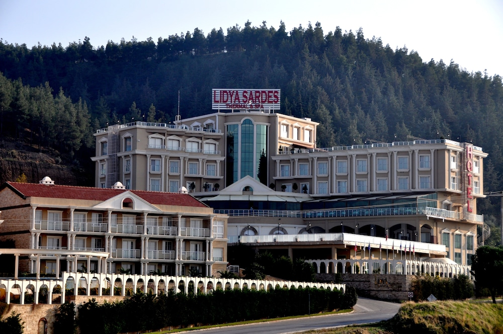 Lidya Sardes Hotel Thermal & Spa