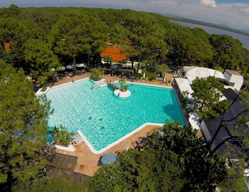 Hotel del Lago Golf & Art Resort in Punta Ballena