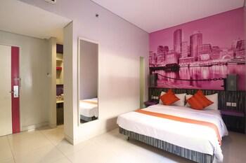 Merak Lifestyle Hotel - Guestroom  - #0