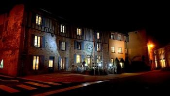 tarifs reservation hotels Le Saint Eloi
