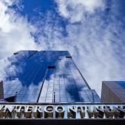 紐約時代廣場洲際飯店