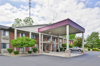 Americas Best Value Inn & Suites Bluffton in Bluffton, Indiana