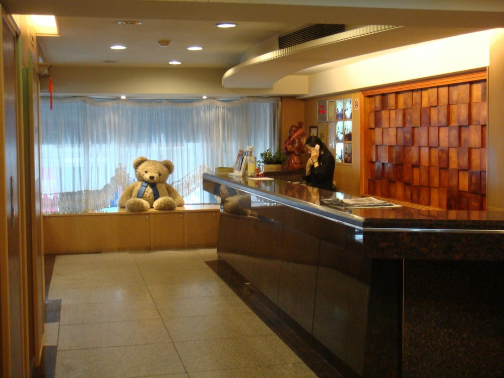 Taichung Good Ground Hotel