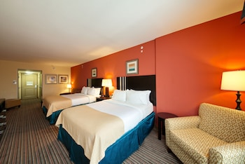 Holiday Inn Titusville-Kennedy Space Center - Guestroom  - #0