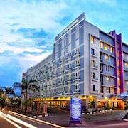 阿斯頓珍卡蓮城市飯店及會議中心