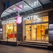 維也納四邊套房飯店