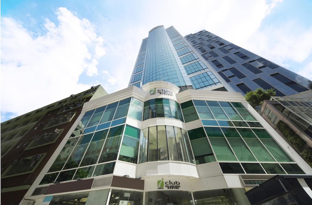 iclub Wan Chai Hotel