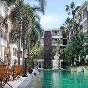 瑞士貝爾飯店峇里島庫塔渡假村