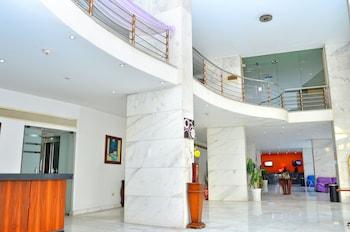 Aracan Pyramids Hotel - Lobby  - #0