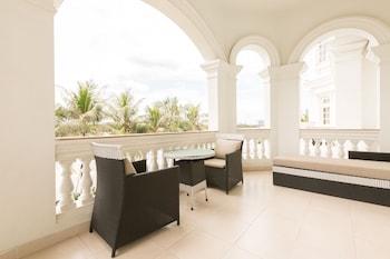 Villa Song Saigon - Balcony  - #0