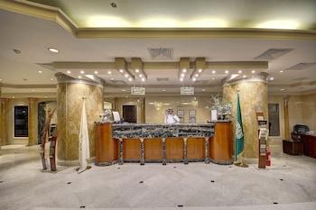 エラフ タイバ ホテル