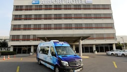 ISG Airport Hotel - Special Class