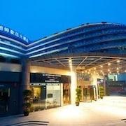 杭州溫德姆至尊豪廷大酒店