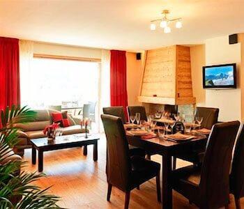 tarifs reservation hotels Les Ecrins De Soulane
