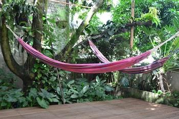 Jardin Azul - Casa Hotel