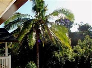 Bamboo Valley Inn in Haiku, Hawaii