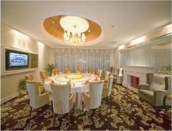 Days Hotel Zhonghui Changshu - Restaurant  - #0