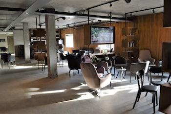 凱夫拉維克機場民宿飯店