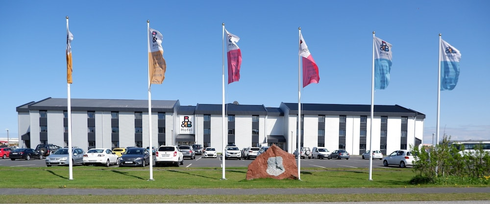 BB Hotel by Keflavik Airport
