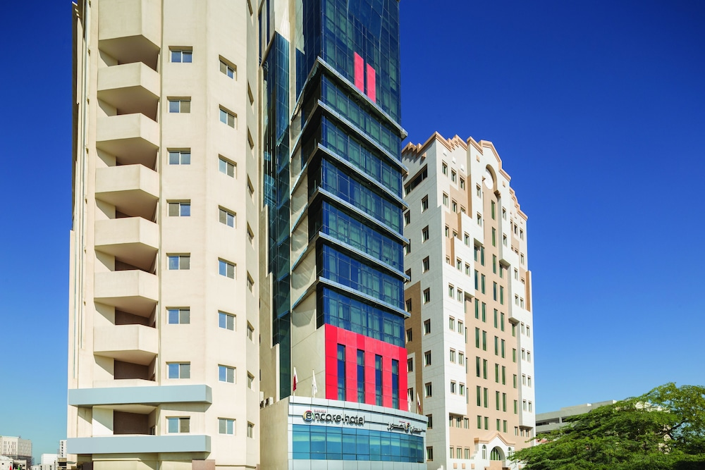 Hotels in Souq Al Harage, Doha @ 25% OFF - 70 Hotels with