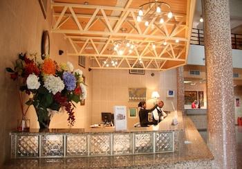 ウェルカム センター & ホテルズ