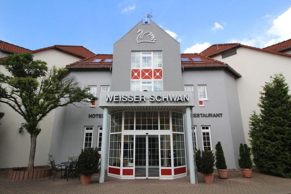 Hotel Weisser Schwan