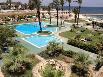 Hotel Les Palmiers Beach Holiday Village
