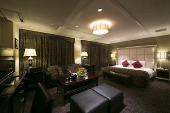 名古屋溫斯頓飯店