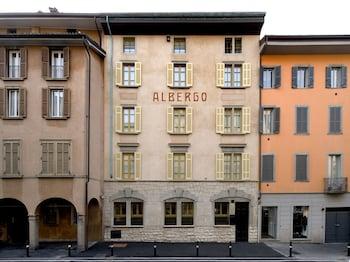 Petronilla - Hotel in Bergamo