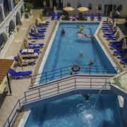 沃索斯飯店公寓