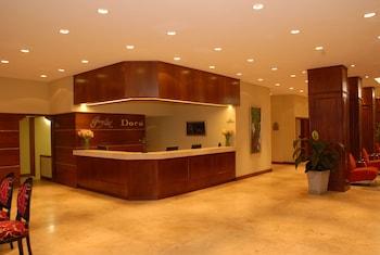 24 hour deal: save 30% Gran Hotel Dora Mar del Plata