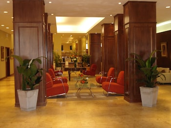 Gran Hotel Dora - Lobby Sitting Area  - #0