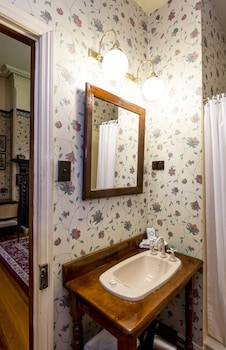 Vacy Hall Toowoomba's Grand Boutique Hotel - Bathroom  - #0