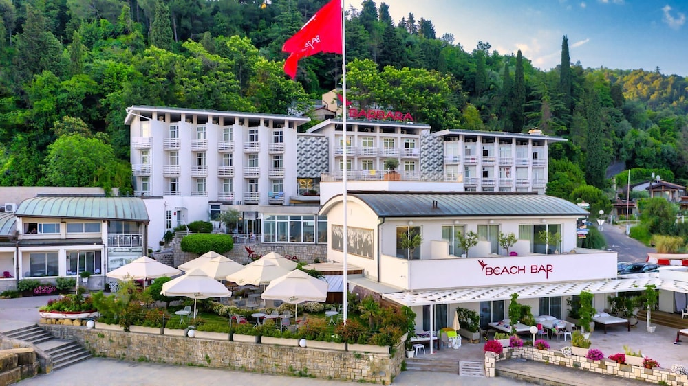 Hotel Barbara Piran Beach & Spa 3* SUPERIOR