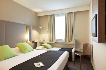tarifs reservation hotels Campanile Perpignan Nord