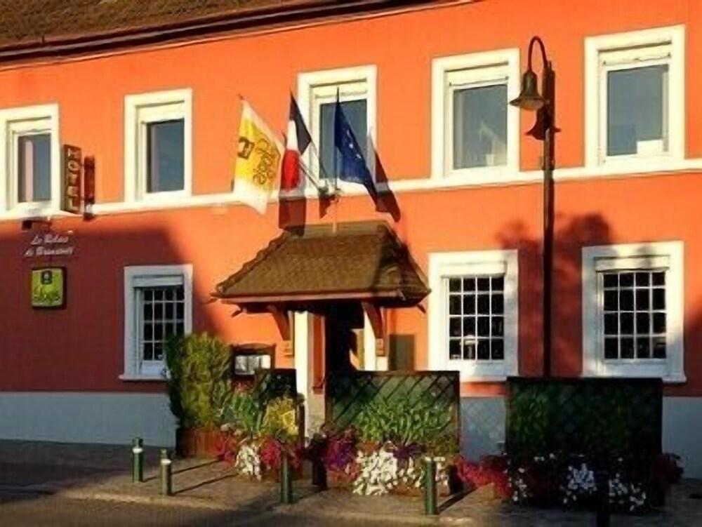 Hotel Le Relais De Brunstatt