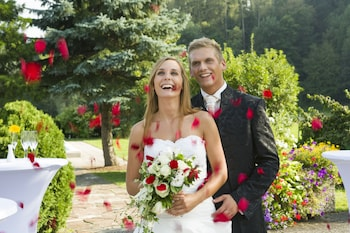 Paradies - Outdoor Wedding Area  - #0