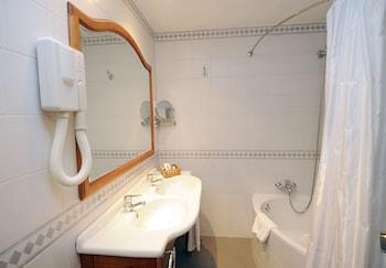 Hotel Quinta do Serrado - Bathroom  - #0