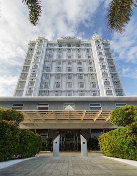 亞洲購物商場溫德姆麥科特爾飯店