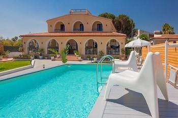 Villa Sunset Bed & Breakfast