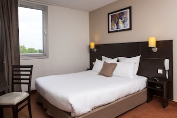 tarifs reservation hotels Paris Gennevilliers (Opening May 2019)