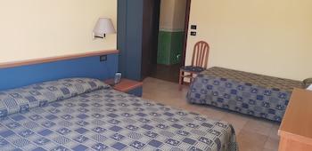 Hotel All'Olivo