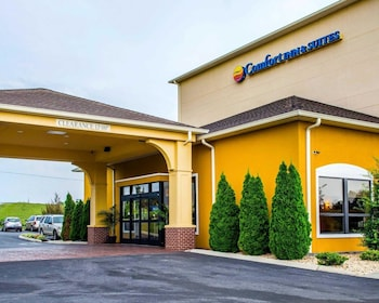 Comfort Inn & Suites in Bowling Green, Kentucky