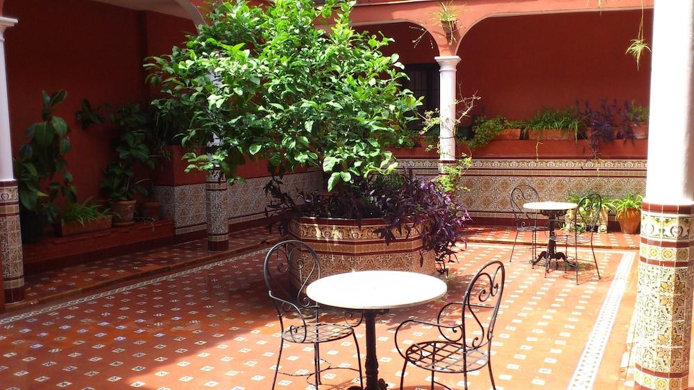 Hotel Al Andalus Jerez