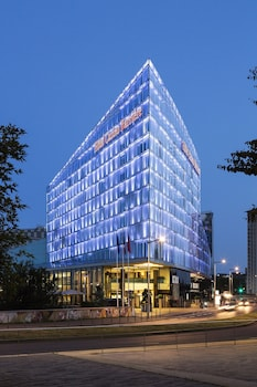 tarifs reservation hotels Hôtel Barrière Lille