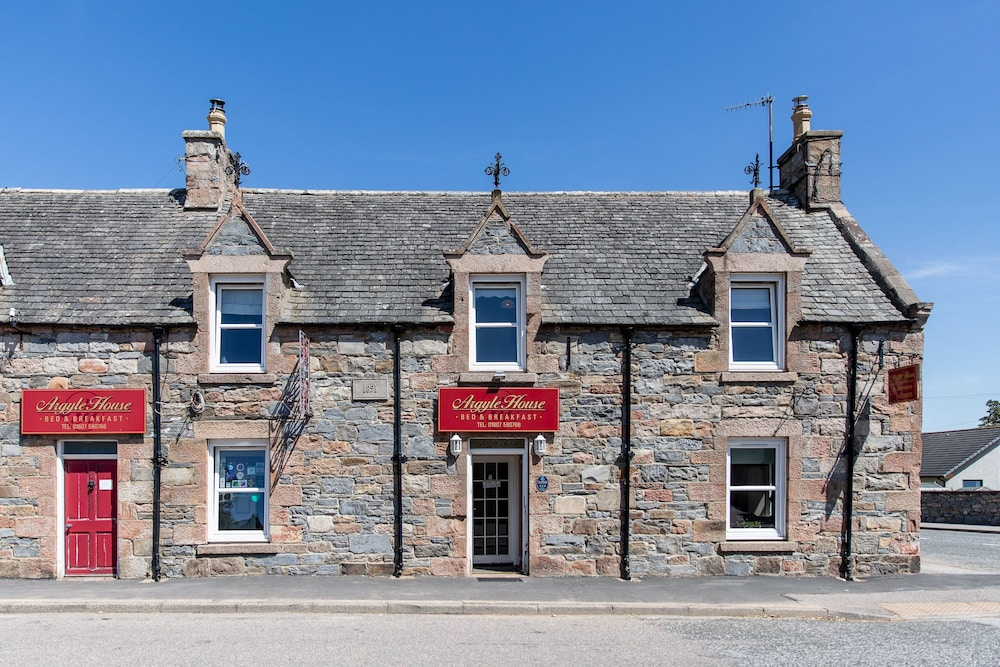 Argyle Guest House