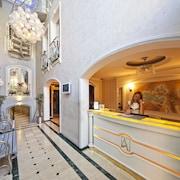 伊斯坦堡艾米拉飯店