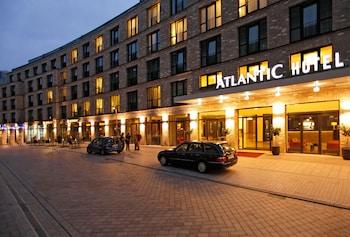 Atlantic Hotel Luebeck - Exterior  - #0