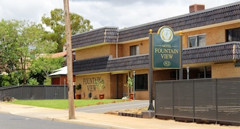 Photo for Fountain View Motel in Dubbo, New South Wales