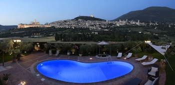 Il Roseto Country House